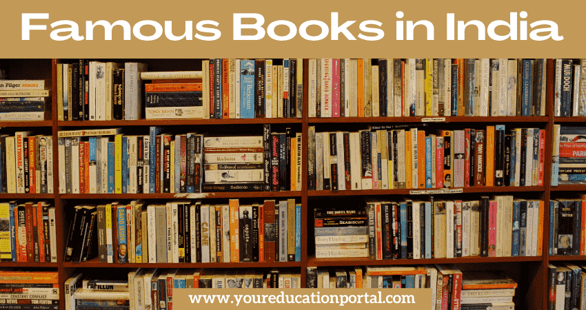 Famous Books in India